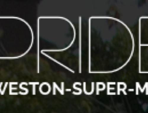 Weston Pride 2016