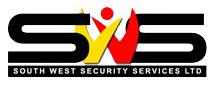 South West Security Services Ltd Logo