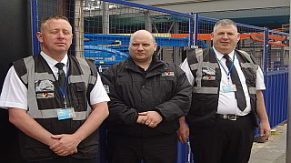 Retail Security Guarding
